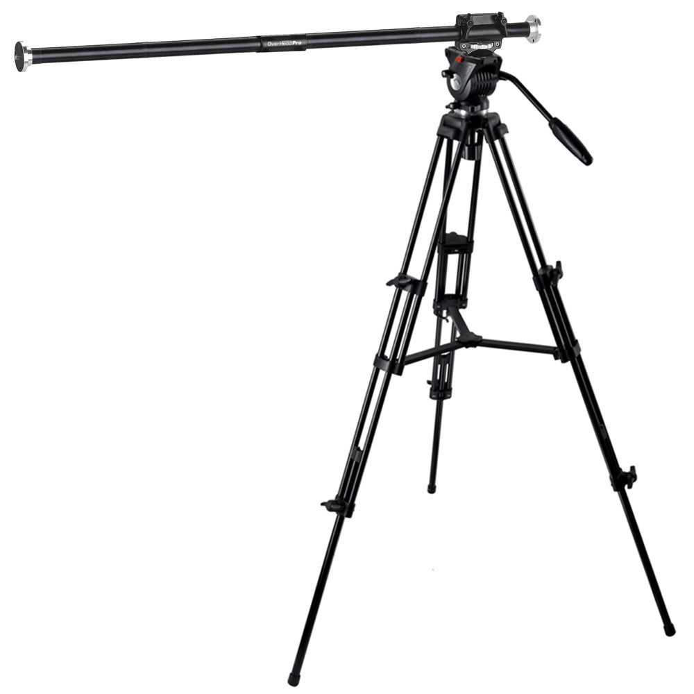 OverHead DSLR Tripod Kit - Sold Out