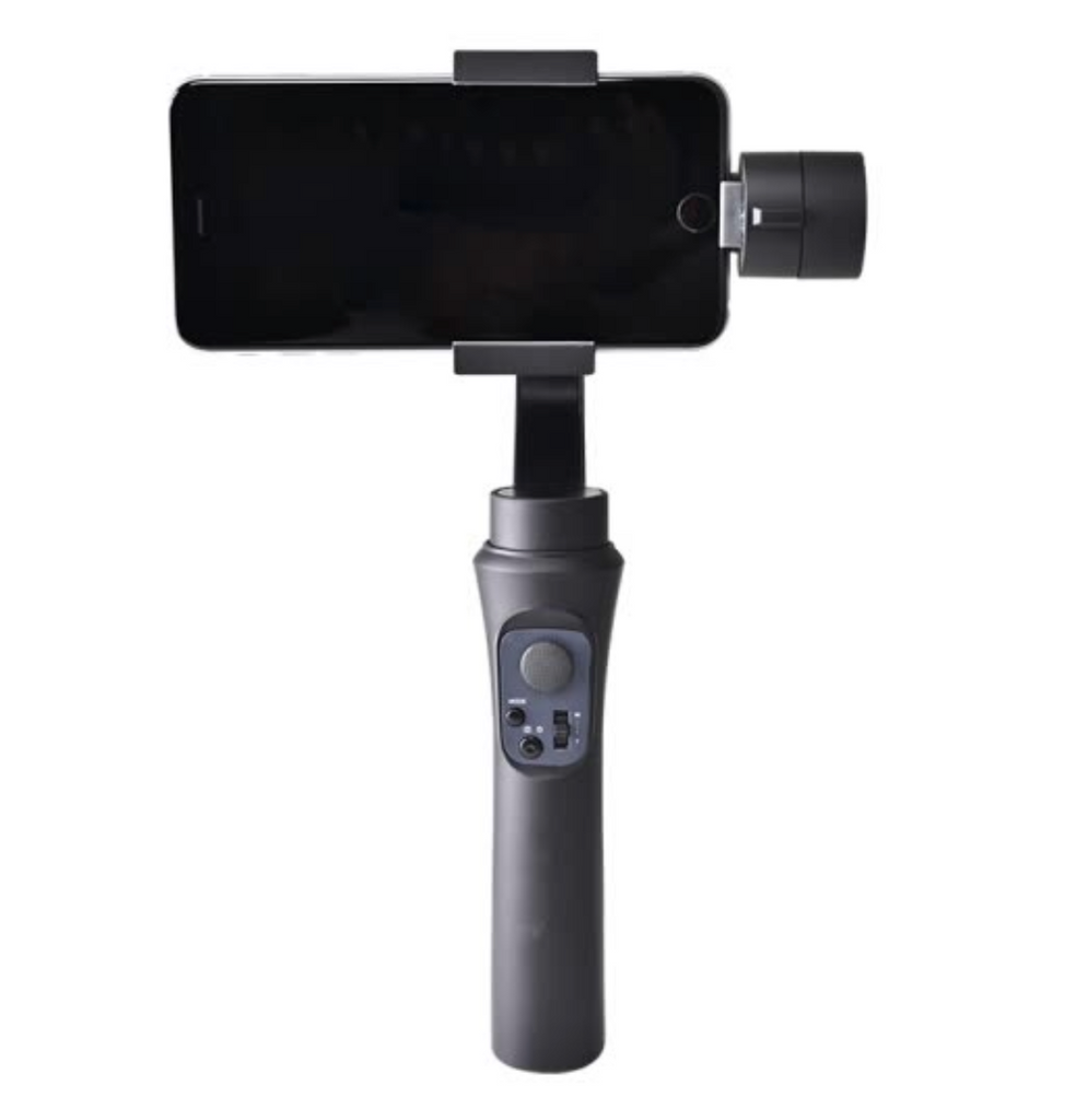 [Deprecated] Smartphone Gimbal
