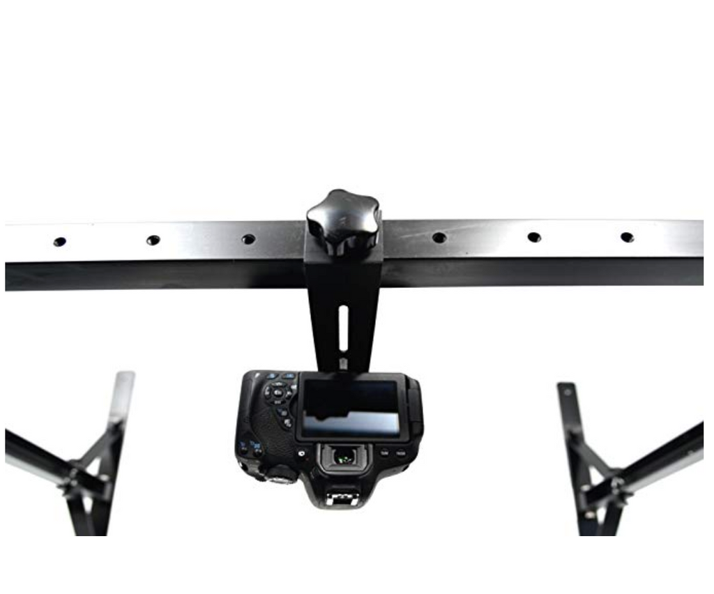 [Deprecated] OverHead Pro Tabletop Mount Kit