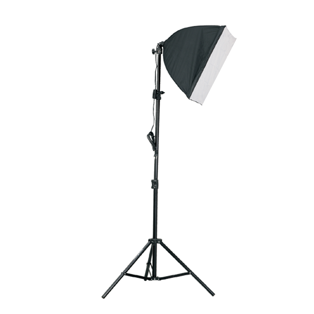 Daylight-Balanced Lighting Kit