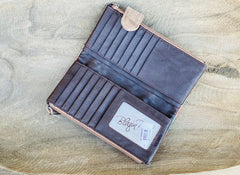 Jenni Snap Wallet