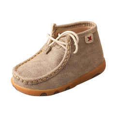 Infant Chukka Driving Moc