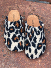 Emotion Leopard Slide