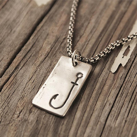 Fisher of Men Necklace