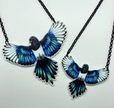 Magpie Necklace - Large