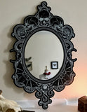 Eternal Beauty Wall Mirror