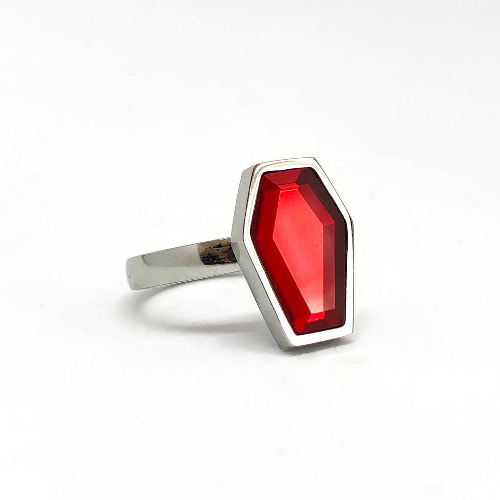 Blood Crypt Ring