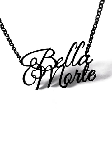Boline Necklace