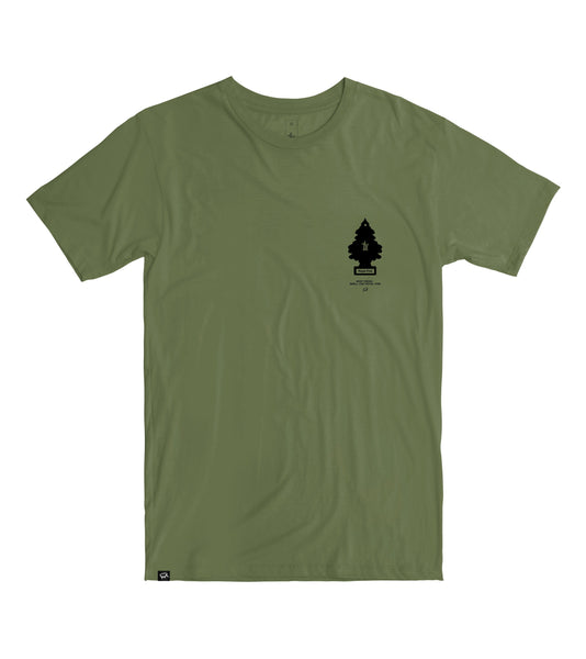"Camisetas - Camiseta ""Little Trees"""