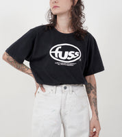 "Camiseta ""Fuss Club For The Misfits"""