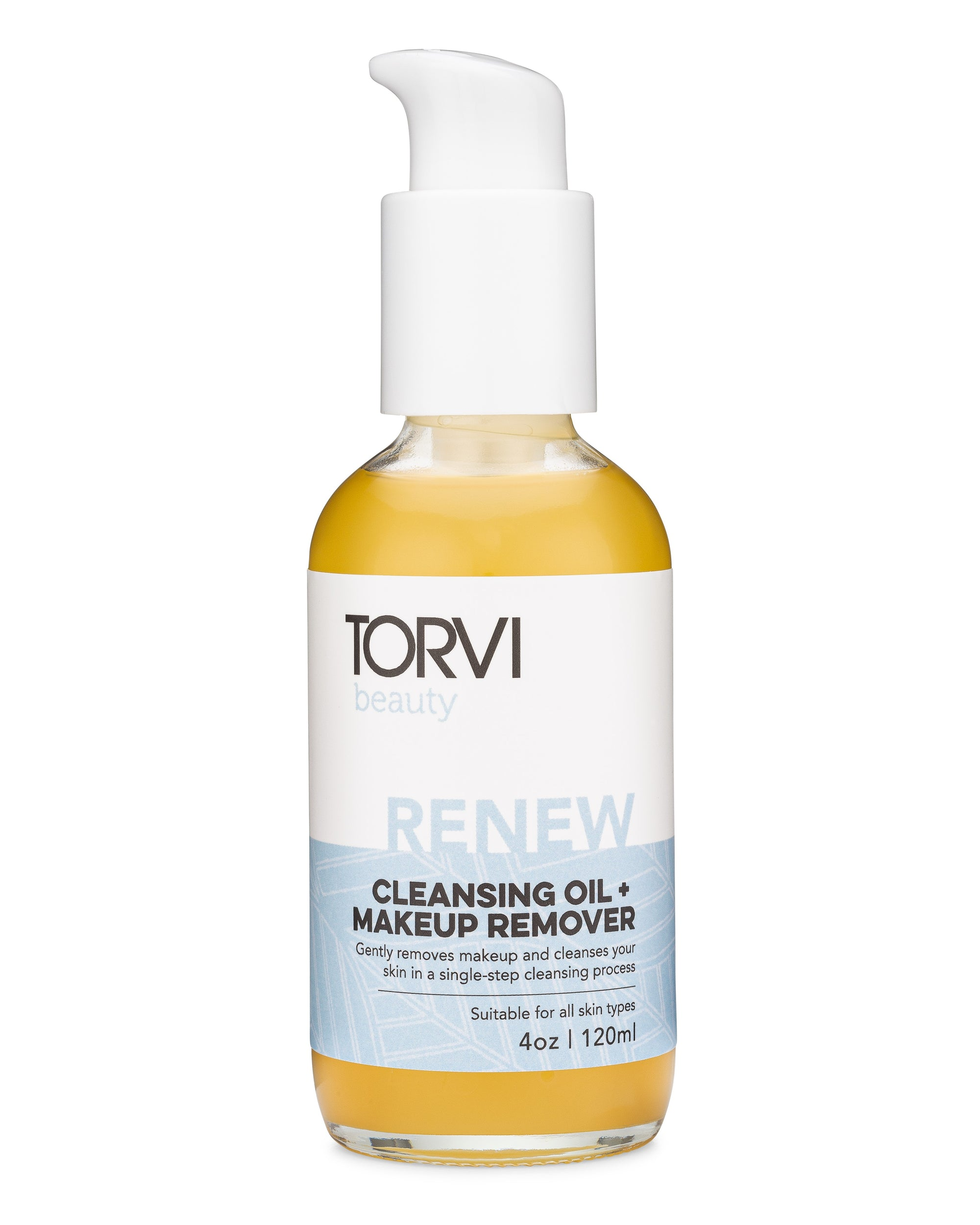 Cleansing Oil + Makeup Remover