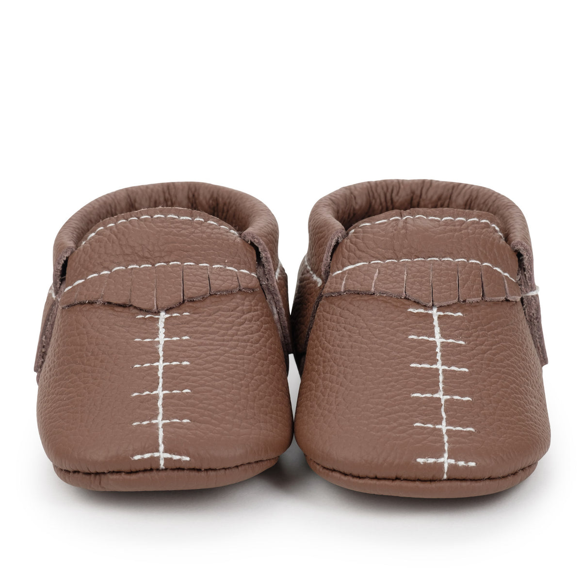 Touchdown Baby Moccasins