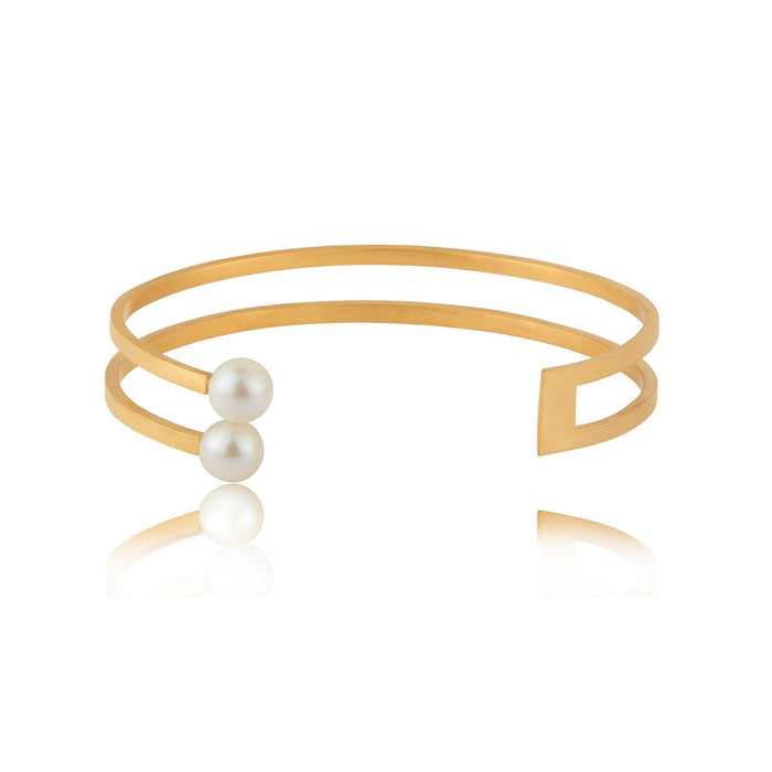 Mothers-Day-Gifts-Pearl-Bracelet-HSU JEWELLERY LONDON