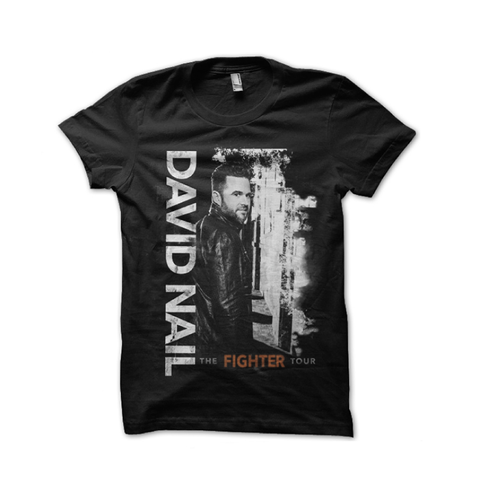 Fighter Tour Tee