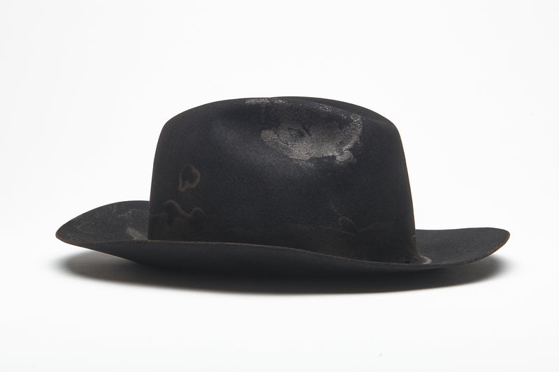 Bowler Luxe Hat