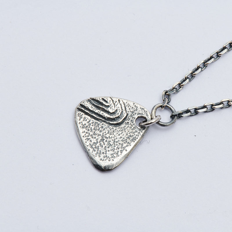 PICK NECKLACE