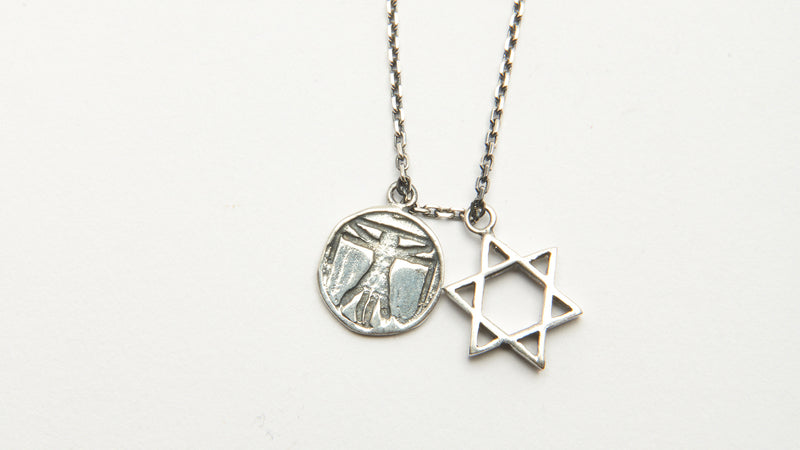 Merkahba Necklace