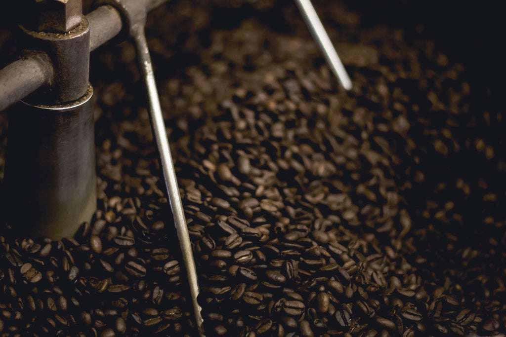 January's Featured Roaster: Craft & Mason
