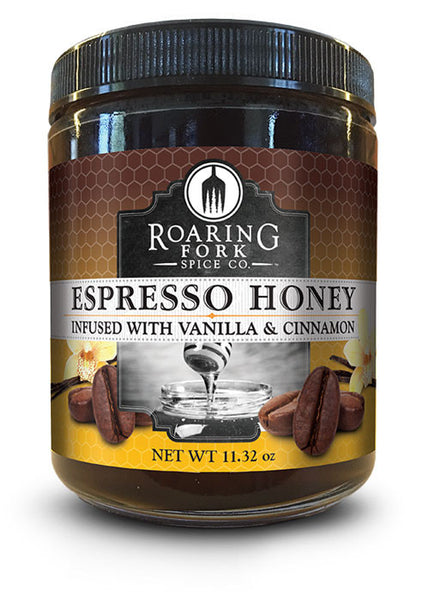 ESPRESSO HONEY