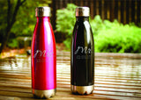 Cola Shaped Insulated Water Bottle-personalized water bottle-EngraveMeThis