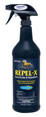 Repel-X Ready-To-Use