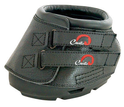 Simple Hoof Boot by Cavallo Inc   (sold as a pair)