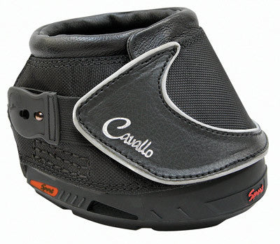 Sport Hoof Boot by Cavallo Inc (sold as a pair)