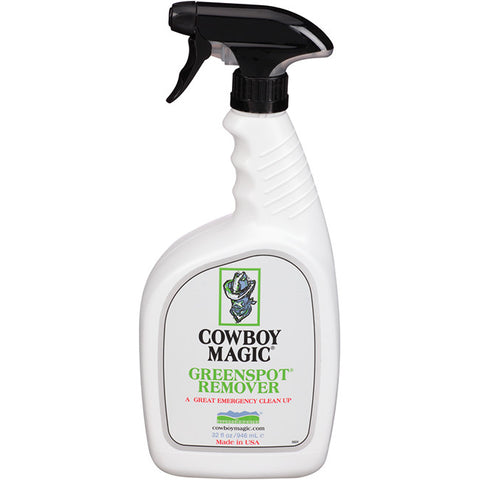 *Cowboy Magic Green Spot Remover