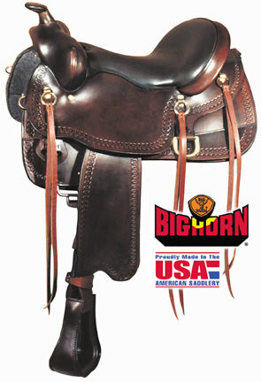 Big Horn Gaited No. A01544