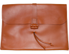 "Laptop Sleeve, Fits 13"" Laptops, Full-Grain Leather, Handmade and Hand-stitched - TheMakerWorld"