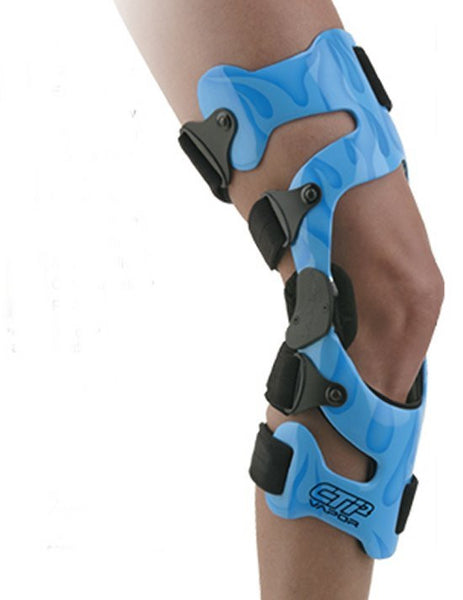 Cti2 Vapor Custom Knee Brace Diamond Athletic