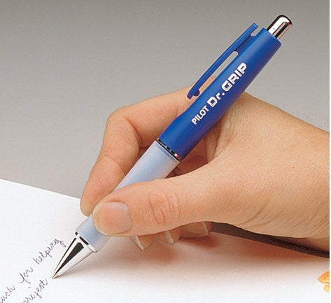Corer Racer Ball Point Pen - Blue