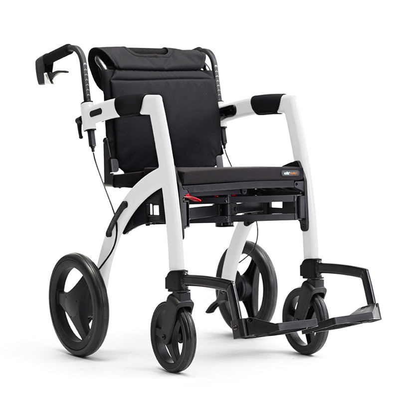 Triumph Rollz Motion Walker/Transport Chair  sc 1 st  Diamond Athletic : chair transport - Cheerinfomania.Com