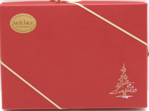 Christmas Box of 24 chocolates