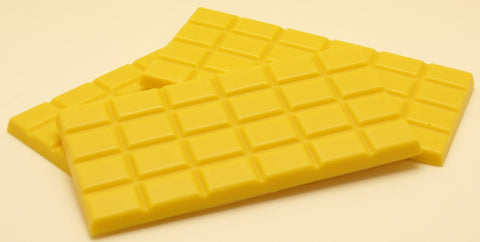 Lemon White Chocolate Bar
