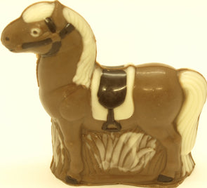 Chocolate Pony