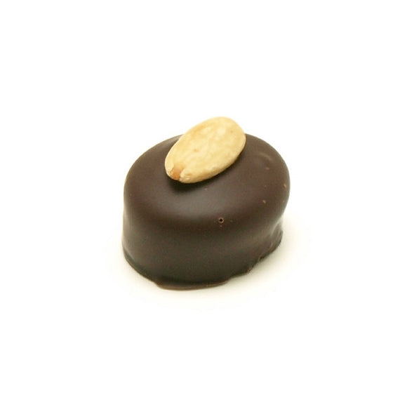 Marzipan Dark Chocolate Pralines 120g Bag