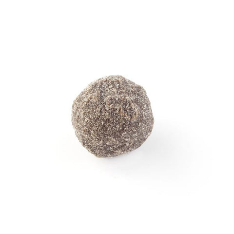 Cassis (blackcurrant) Truffles 120g bag