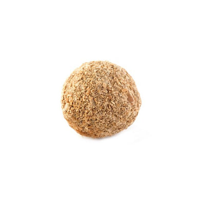 Ginger Truffles 120g Bag