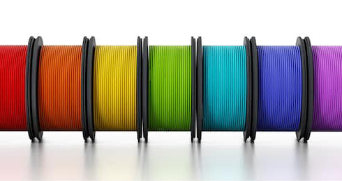 Types of 3D Printer Filament and What They're Used For