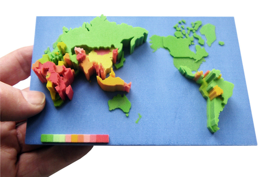 How 3D Printing is influencing the world around us