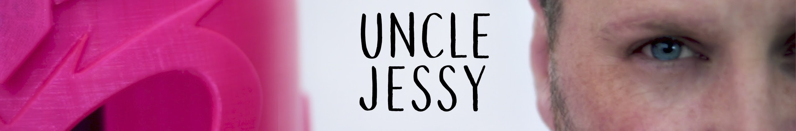 Uncle Jessy Youtube