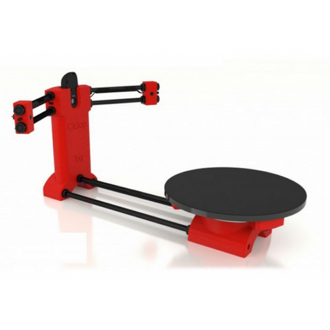 Ciclop 3D Scanner - 3D Printer Universe