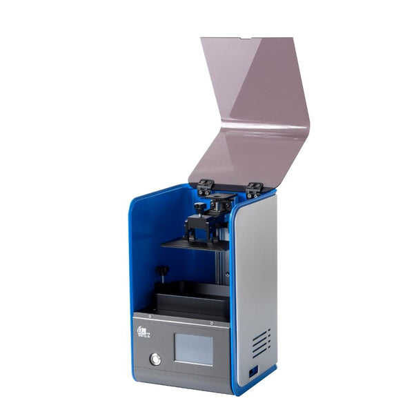 Creality3D LD-001 Desktop LCD DLP Light Curing 3D Printer Touch Screen WIFI Printing Automatic Leveling - 3D Printer Universe