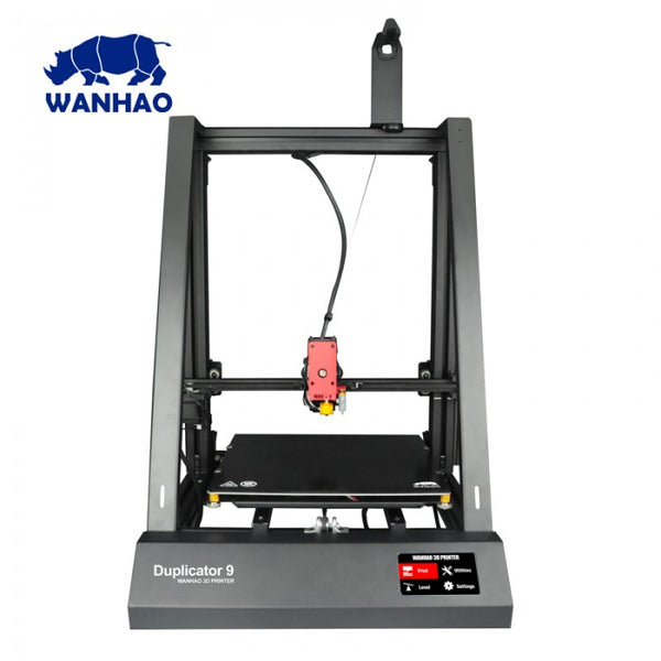 Wanhao Duplicator 9 Mark II 3D Printer - 3D Printer Universe