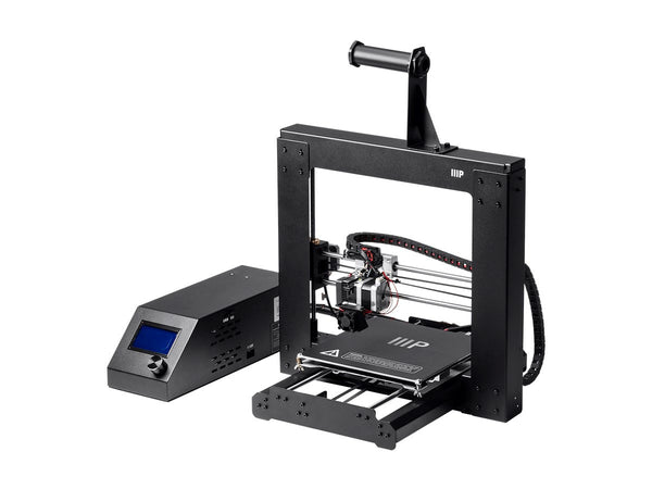 Monoprice Maker Select 3D Printer v2 3D Printer - 3D Printer Universe