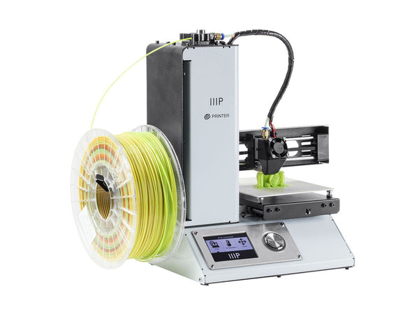 Monoprice MP Select Mini 3D Printer - Best for Beginners - 3D Printer Universe