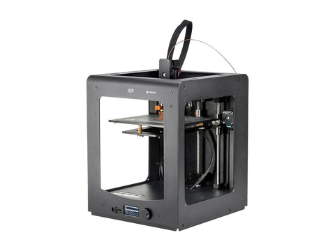 Monoprice Maker Ultimate 3D Printer - 3D Printer Universe