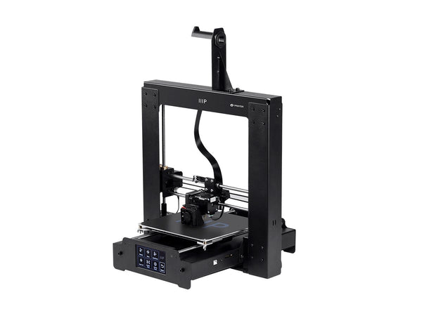 Monoprice Maker Select Plus 3D Printer - 3D Printer Universe