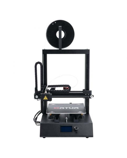 ORTUR 4 MULTI FUNCTIONAL 3D PRINTER - 3D Printer Universe